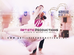 Afbeelding › Artistic Productions - Entertainment & Entertainment