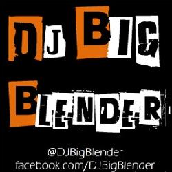 Afbeelding › DJ Big Blender