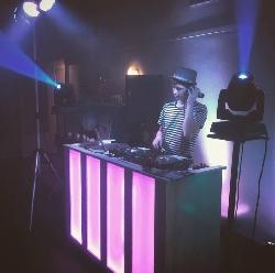 Afbeelding › DJ Robin productions