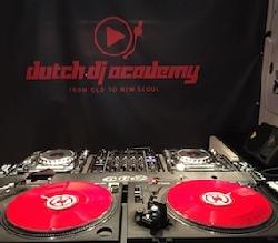 Afbeelding › DJ School Utrecht