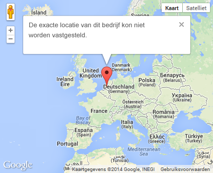Google maps › Dutch DJ Entertainment